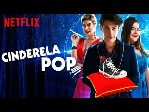 Cinderela Pop com Maisa Silva  Trailer   Netflix