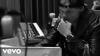 "Avicii - The Story Behind ""Bad Reputation"" ft. Joe Janiak"