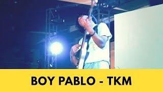 Boy Pablo - tkm Live at LOKATARA FEST 18