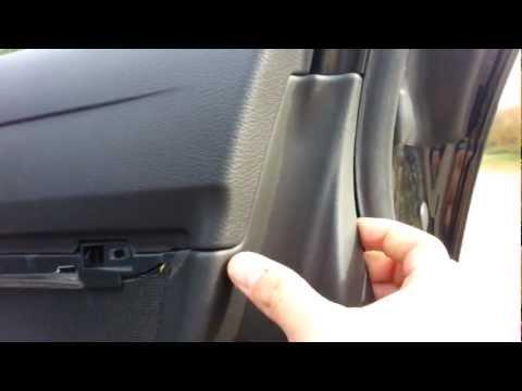 Audi A2 T 252 Rschloss Hinten Rechts Mikroschalter Und Mikr Doovi