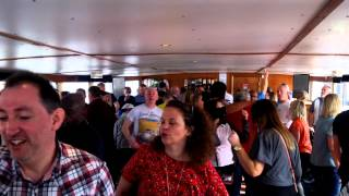 Soul Cruising Upper Deck Easter 2015
