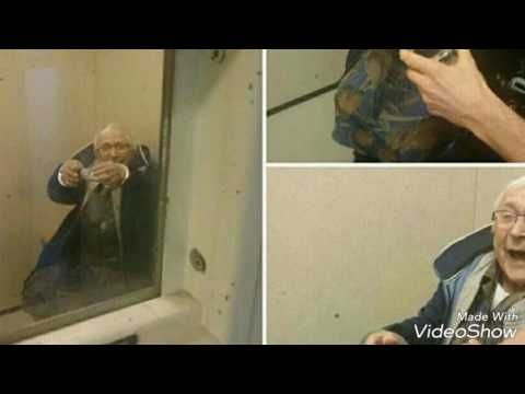 dutch-woman,-99,-'arrested'-as-part-of-bucket-list