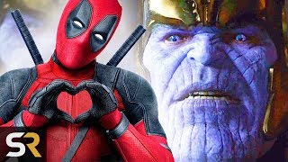 Marvel Theory: How Fox's Marvel Characters Could Enter the MCU
