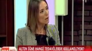 Secret Altın İğne Dermatolog Uzm Dr Gül Yıldırım  www.kocyigitmedikal.com.tr