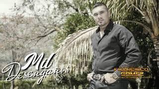 """Mil Desengaños - Francisco Gómez """"El nuevo rey de la música popular"""""""