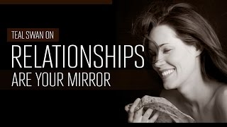 Relationships are Your Mirror: Henare O