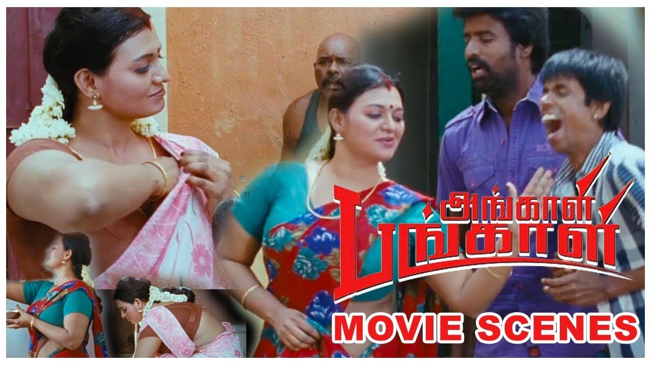 Download Angali Pangali  Soori  Comedy Scenes | Vishnu Priyan |  Soori | Sanyathara
