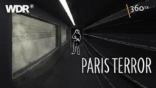 Paris terreur - Les otages de l'Hyper Cacher: Une vue à 360 degrés WDR