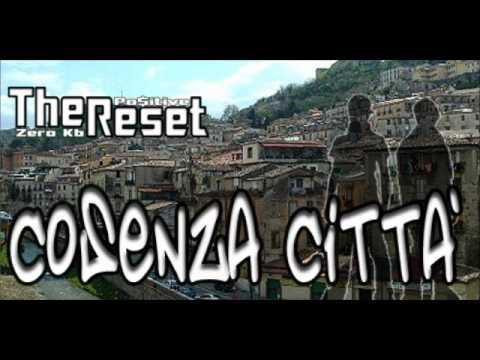 The Reset - Cosenza città