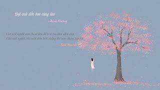 Đợi Anh Đến Hoa Cũng Tàn - Đinh Hương - [Lyrics Video]