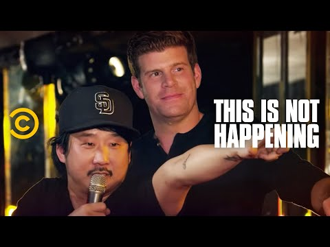This Is Not Happening  Steve Rannazzisi, Bobby Lee, Natasha Leggero & Ari Shaffir  Uncensored