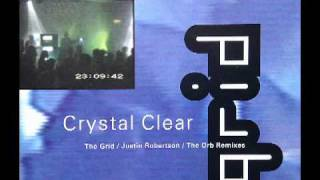 The Grid - Crystal Clear (Trimar Mix)
