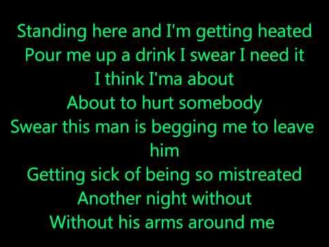 Melanie Fiona - 4 AM Karaoke/Instrumental