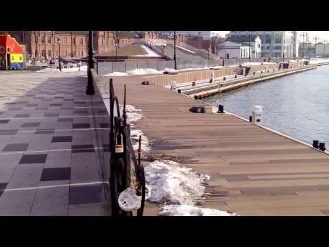Набережная Цесаревича. Владивосток. Quay Tsarevich. Vladivostok