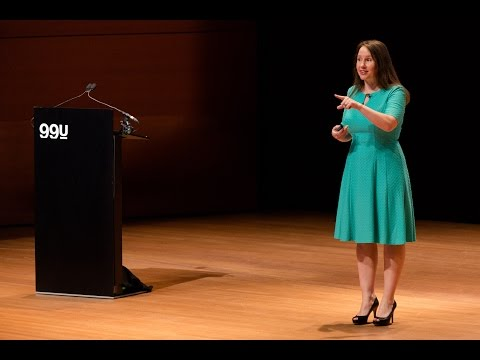 Heidi Grant Halvorson: Why No One Understands You (and What To Do About It)