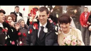 Ярослав и Диана Свадьба 2015