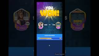 Legend Rank Play  Word Domination Game Mariah Jewel Balbas screenshot 2