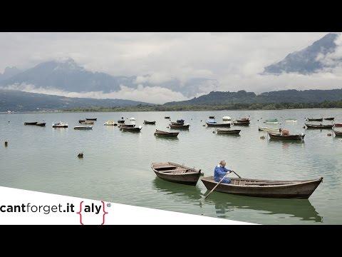 Digital Diary Veneto | Belluno From Above