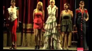 La moda racconta la storia - Palermo - Accademia del Lusso