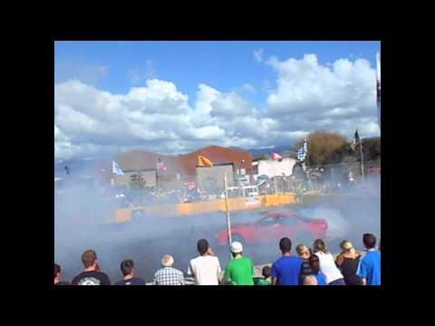 Smokefest 2012 S14 SR20DET Silvia