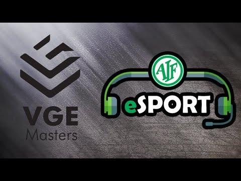 VGE Masters 2019 - Semifinalister - AIF