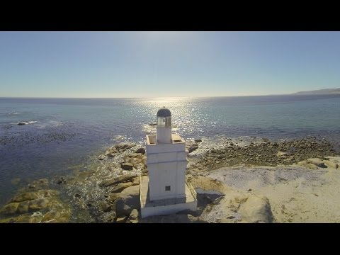 FPV South Africa - Shelley Point, West Coast