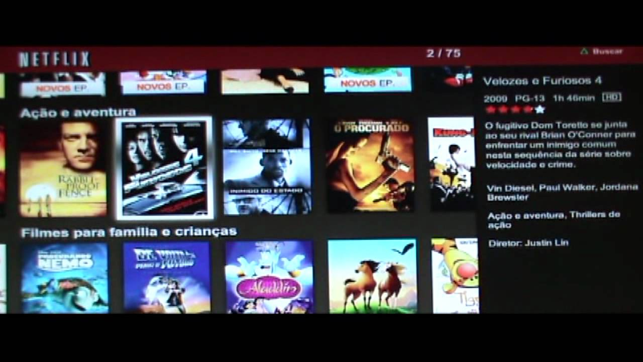 How to Install/Watch Netflix Through Your PS3 (Playstation 3)