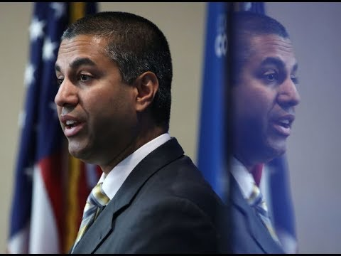 What Is Ajit Pai Hiding From The Media On Net Neutrality? Mp3
