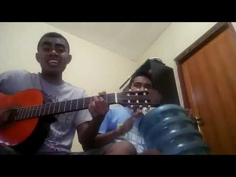 Tak tersentuh-D'Masive (cover by Meny and Marlon)
