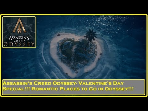Assassin's Creed Odyssey- Valentine's Day Special!!! thumbnail