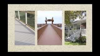 Hardrock® Deck & Dock ---- Features And Benefits