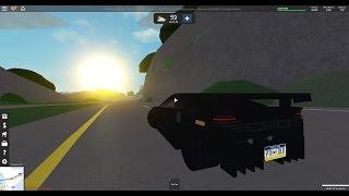ROBLOX - DAS NEUE MCLAREN SUPERCAR UPDATE! (ULTIMATE DRIVING UPDATE)