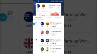 Best earning fantasy paytm cash,