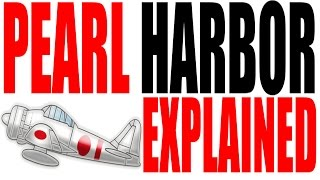 Pearl Harbor Explained: US History Review