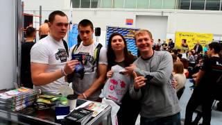 Выставка в Красноярске
