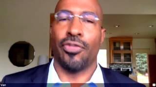 Van Jones video message to the BOSS CTEC Graduates