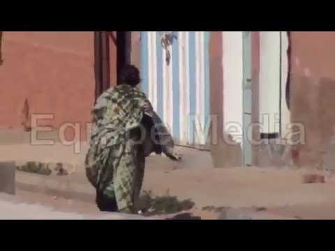 Women's freedom in Western Sahara
