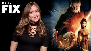 Xbox One Gets 13 Original Xbox Games - IGN Daily Fix thumbnail