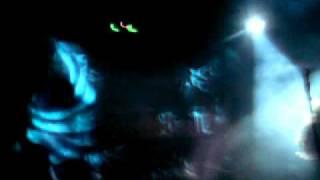 Crystal Tears-Rock Until We Fall live @eightball 5/12/10