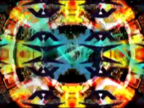 Skazi + Paranormal Attack = Paranormal XTC RMX  (DJ PsySrek,  VJ Psycoptik) 2004 mp3