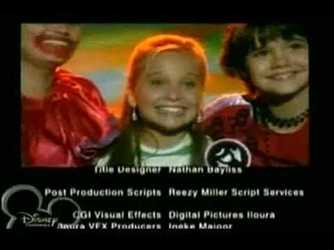 Porque a mi canción cantada por Marnny Kennedy Taylor Fry  Porque a Mí Disney Channel