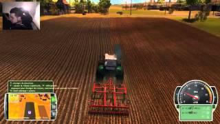 Professional Farmer 2014 I Test/Découverte du jeux !