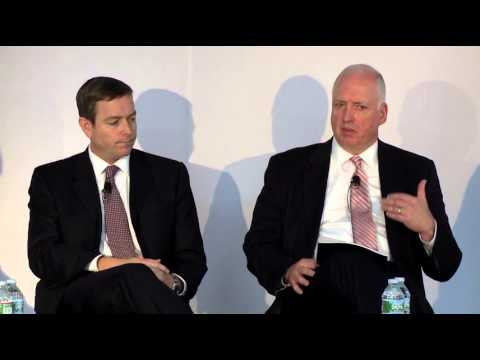 2014 Bermuda Reinsurance Conference - Navigating the Course: The CFO Perspective