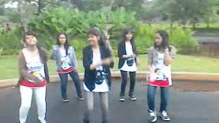 Super Quiz 'Dag Dig Dug Dance' By SMK Ke...