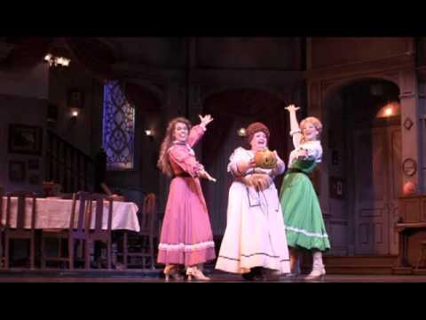 "CABRILLO MUSIC THEATRE PRESENTS ""MEET ME IN ST. LOUIS"" - MEET ME AT CABRILLO"