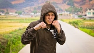 China Heavyweight: A Young Boxer's Rebellion