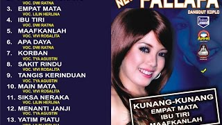 New Pallapa - Sakit Rindu - Vivi Rosalita [ Official ]