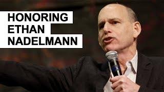 Ethan Nadelmann Lifetime Achievement Award