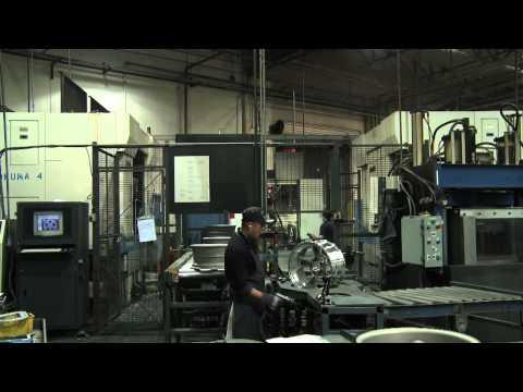 American Eagle Wheel Corporation