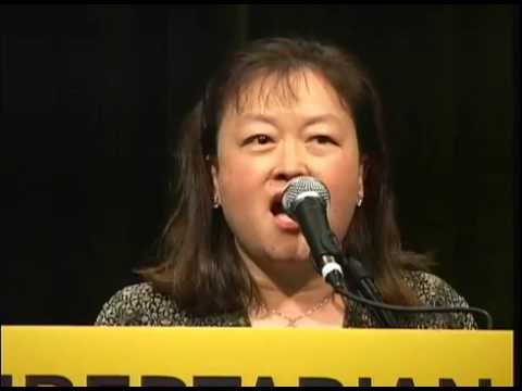 Electing a Presidential Candidate - Part 2 of 3. Libertarian Party Convention 2016